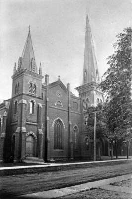 Methodist Church (Tabernacle), 1923