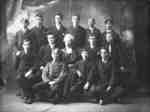 Whitby Baptist Church Sunday School Class, c.1905