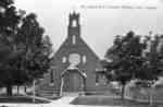 St. John the Evangelist Roman Catholic Church, c.1912