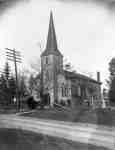 St. John's Anglican Church, c. 1914