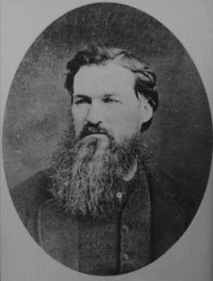 Seth Hubbell, c.1880