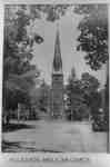 All Saints' Anglican Church, 1947