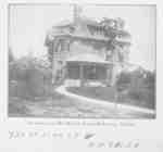 Residence of Duncan J. McIntyre, 1904