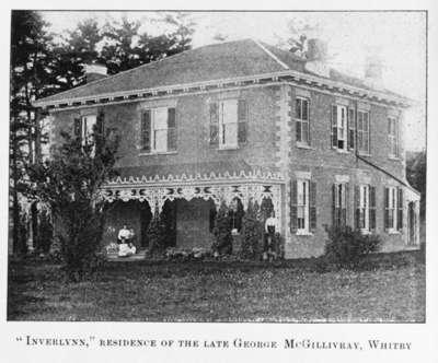 Inverlynn, 1904