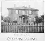 Jabez Lynde House, 1904