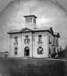 John Ham Perry's Castle, c.1862