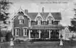 Spruce Villa, c.1920