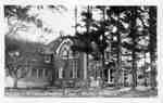 Spruce Villa, c.1925