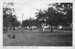 Subway Trailer Camp, c.1943