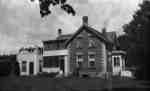 Residence of Frank Erskine, c.1925