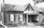Residence of John Tait Mathison, 1918