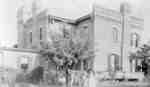 George Conrad Gross House, c.1890