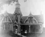 Residence of Dr. D.P. Bogart c.1907