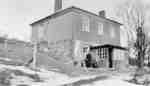 Farquharson Homestead, 1927