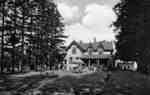 Spruce Villa Hotel, c.1935