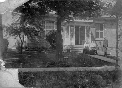 Residence of William Bryan, c.1897