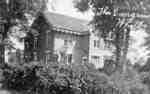 The Evergreens, Tourist Home, c.1925