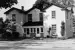 Greenwood Residence, July 1975