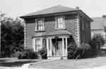 Residence of Mrs. Robert John Gunn, July 1975