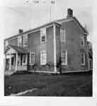 Former Bennett's Tavern, 1963