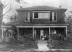 David E. Carruthers House, c.1910