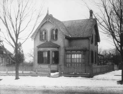 Mitchell House, c.1910