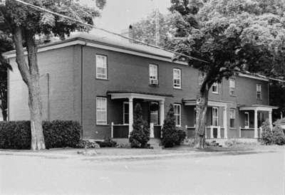 Vanstone Terrace, 1985