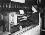 Brooklin United Church Organist