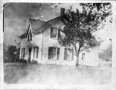 Residence of William Sinclair