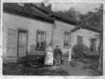 Thomas Manderson Residence