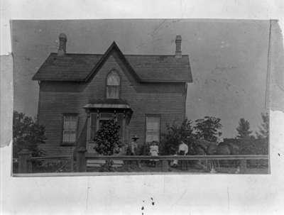 Sonley Farmhouse