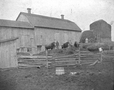 Balsdon Farm
