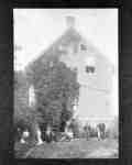 Residence of Charles Lynde