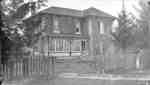Residence of John Allin