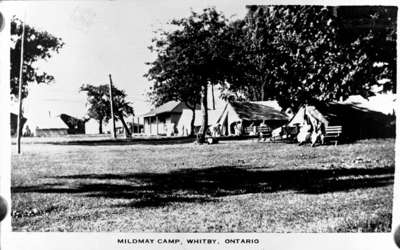 Mildmay Camp
