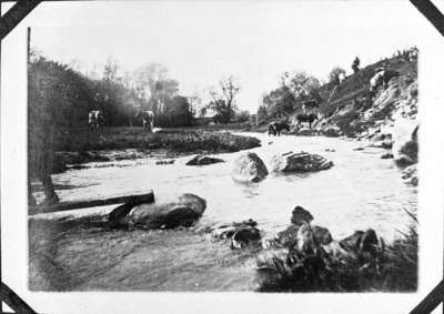 Lynde Creek