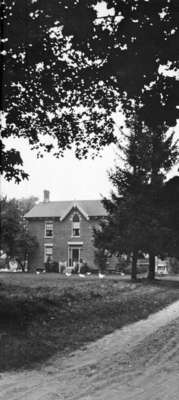 Glen Dhu Farmhouse