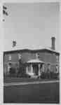 Residence of Mark Crawforth