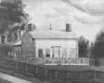 Residence of John Watson
