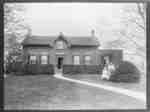 Residence of John Dryden