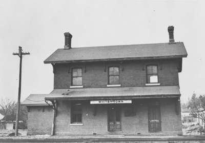 Uptown Station