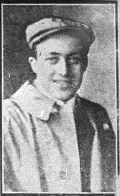 William P. Stone