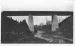 Canadian Pacific Railway Bridge over Lynde Creek