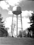 Whitby Water Tower