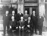 Whitby Town Council, 1928