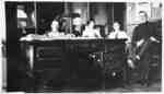 Town Staff, 1928