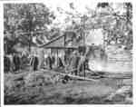 Vaselesky Barn Fire