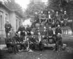 Ontario County Council, c.1902