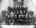 Ontario County Council, 1910