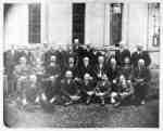 Ontario County Council, c.1911